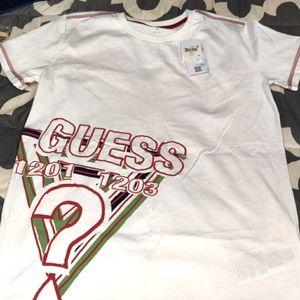NWT Boys Guess Tshirt